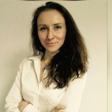 Аватар пользователя Евгения Брацлавская